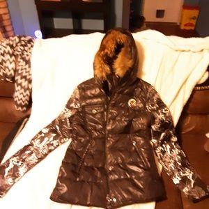 Ed Hardy coat